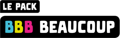 BLI BLA BLO Beaucoup